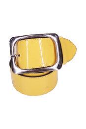 Riemen van het merk Garde-robe in het Geel