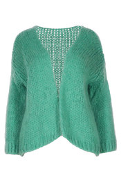 Gilet van het merk Garde-robe in het Groen