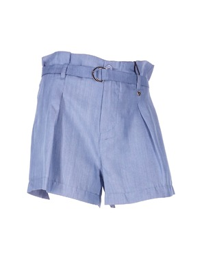Rinascimento - Short - Blauw