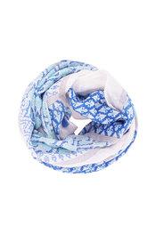 Sjaals van het merk Garde-robe in het Blauw
