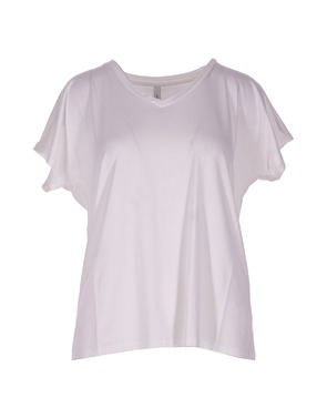 Soya - T-shirt - Wit