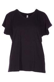 T-shirten van het merk Soya in het Zwart
