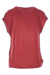 T-shirten van het merk Soya in het Donker bruin