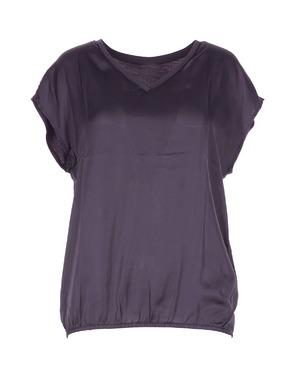 Soya - T-shirt - Marine