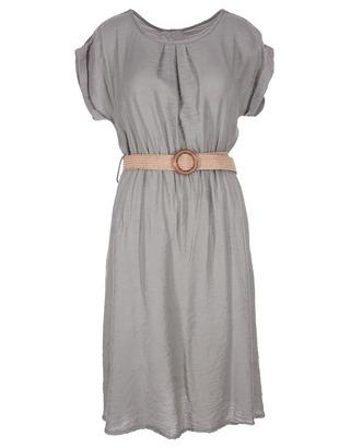 Halflang Kleedje van het merk Garde-robe in het Groen