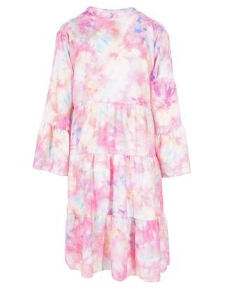 Lang Kleed van het merk Garde-robe in het Paars
