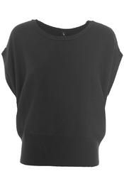 Pull van het merk K-design in het Zwart