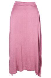 Lange Rok van het merk Garde-robe in het Paars