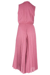 Lange Broek van het merk Garde-robe in het Roze