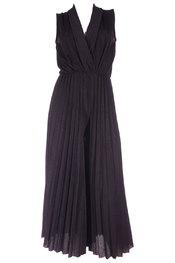 Lange Broek van het merk Garde-robe in het Zwart