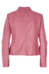 Jas van het merk Amelie-amelie in het Roze