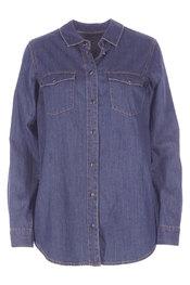 Blouse van het merk Soya in het Jeans