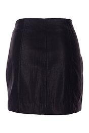 Garde-robe - Korte Rok - Zwart
