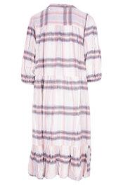 Halflang Kleedje van het merk Garde-robe in het Roze-beige