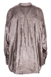 Blouse van het merk Garde-robe in het Goud