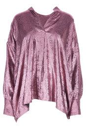 Blouse van het merk Garde-robe in het Roze