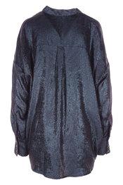 Blouse van het merk Garde-robe in het Donker groen