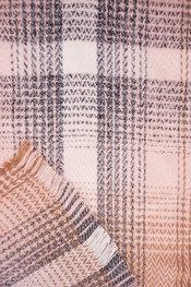 Soya - Sjaals - Roze