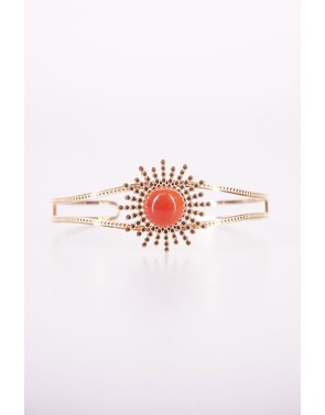 Garde-robe - Armband - Oranje