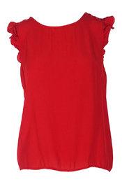 Garde-robe - Top - Rood