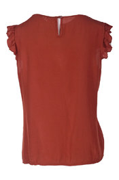 Top van het merk Garde-robe in het Bruin