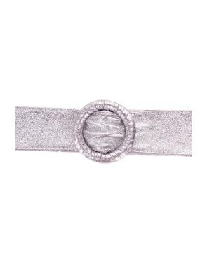 Riemen van het merk Garde-robe in het Zilver