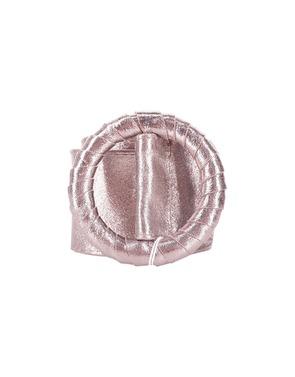 Riemen van het merk Garde-robe in het Roze