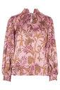Top van het merk Amelie-amelie in het Roze