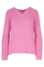 Pull van het merk Amelie-amelie in het Roze