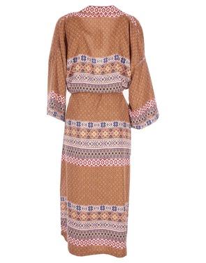 Garde-robe - Gilet - Oker