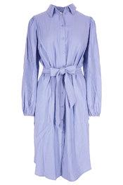 Lang Kleed van het merk Garde-robe in het Blauw