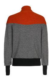 Pull van het merk Caroline Biss in het Zwart-grijs