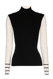 Pull van het merk Caroline Biss in het Zwart-wit