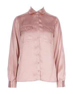 Senso - Blouse - Roze