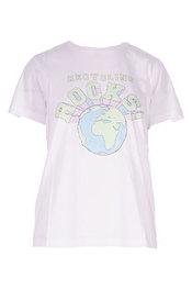 T-shirten van het merk Garde-robe in het Wit