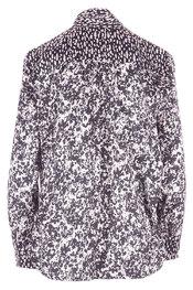 Blouse van het merk Garde-robe in het Zwart-grijs