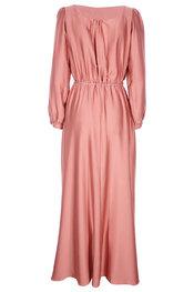 Lang Kleed van het merk Rinascimento in het Roze