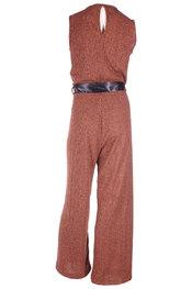 Rinascimento - Jumpsuit - Bruin