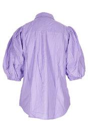 Blouse van het merk Garde-robe in het Paars