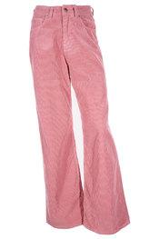 Lange Broek van het merk Amelie-amelie in het Roze