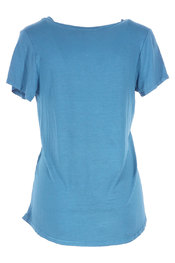 Top van het merk Garde-robe in het Blauw