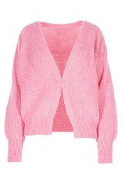 Gilet van het merk Amelie-amelie in het Roze