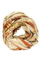Sjaals van het merk Garde-robe in het Beige