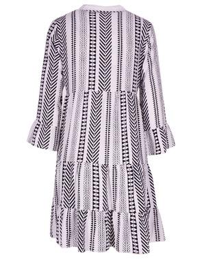 Kort Kleedje van het merk Garde-robe in het Zwart