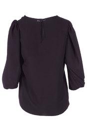 Garde-robe - Top - Zwart