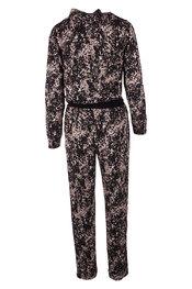 K-design - Jumpsuit - Kaki
