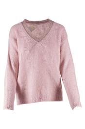 Pulls/Gilets van het merk Atmos in het Roze