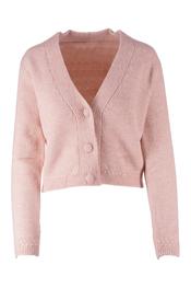 Gilet van het merk Senso in het Roze