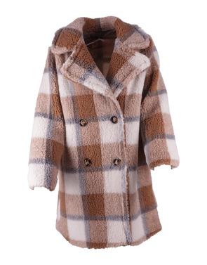 Mantel van het merk Garde-robe in het Beige