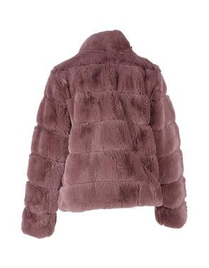 Jas van het merk Garde-robe in het Oud roze